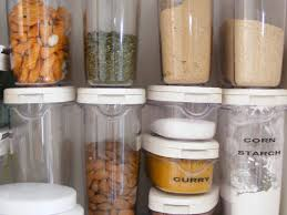 Kitchen Canister Labels Kitchen 37 Kitchen Storage Dry Food Storage Container Set Pantry