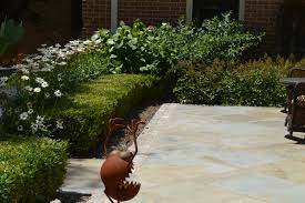 stone and brick paver patios allentuck landscapes