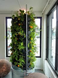 How To Build A Vertical Wall Garden by Indoor Vertical Garden Systems Home Design Ideas