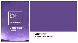 51 best color names pantone ultra violet u0027 what pantone u0027s color of year predicts for 2018