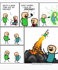 Cyanide And Happiness Memes - cyanide and happiness meme by crazylogan1111 memedroid