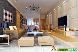 Contemporary Living Room Interior Designs - Modern tv wall design