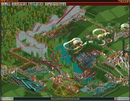 buy rollercoaster tycoon mega pack steam