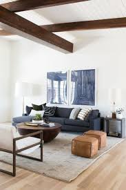 modern living rooms overlapping coffee tables living room how to