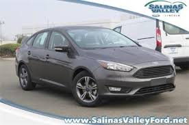 price of ford focus se 2017 ford focus pricing for sale edmunds