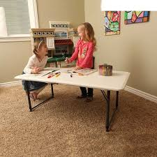 lifetime childrens folding table tips and solutions detail