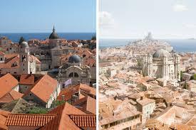 game of thrones dubrovnik croatia limits tourism money