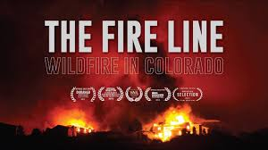 Wildfire Colorado News by The Fire Line Wildfire In Colorado Youtube