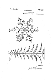 patent us1606535 artificial christmas tree google patents
