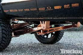 Ford F250 Truck Wheels - 2011 ford f 250 super duty tuxedo black truckin magazine