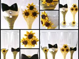 sunflower wedding decorations outdoor 35 sunflower wedding decoration sunflower decorations