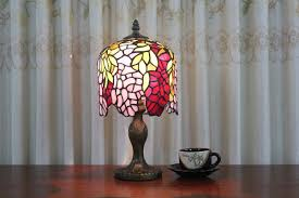 history of stained glass table lamps u2014 all about home design