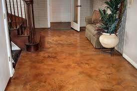 Garage Floor Finishes Residential Flooring Elite Crete Systems Stained Concrete Garage