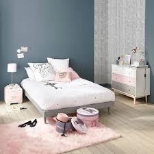 chambre ado fille bleu idee deco chambre ado mixte idées décoration intérieure farik us
