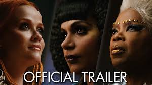 a wrinkle in time official us teaser trailer youtube