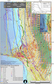 Earthquake Map Oregon by Earthquake Report Bayside Northern California Jay Patton Online