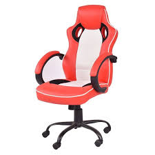 Race Car Office Chair Best 25 Red Office Chair Ideas On Pinterest Red Bedroom Walls