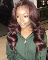 middle parting weave hairstyles ideas about sew in hairstyle ideas curly hairstyles