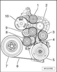 where can i get an alternator belt diagram