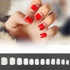 online get cheap short gel nails aliexpress com alibaba group