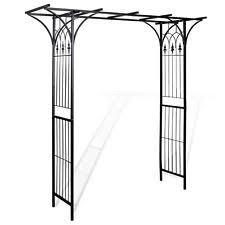 wedding arch ebay australia pergola garden structures shade ebay