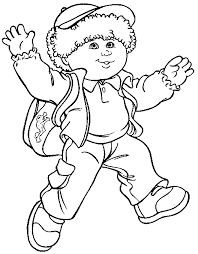 coloring pages kid www nutrangnu com
