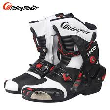 mx motorcycle boots online get cheap white motorcycle boots aliexpress com alibaba