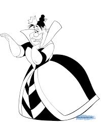 disney queen of hearts clip art 32