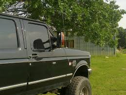 96 Ford Diesel Truck - sd tow mirrors with heat and signals on my 96 ps ford truck