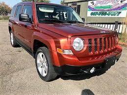 2012 jeep patriot for sale 2012 jeep patriot latitude in homer ny pop s automotive