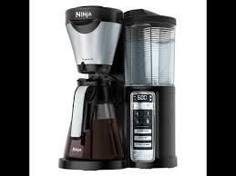 ninja coffee bar clean light keeps coming on the ninja coffee bar cleaning issue anyone else have issues