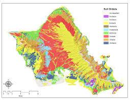 Map Hawaii Dr Jonathan Deenik Hawaii Soil Maps