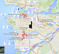 Vancouver Skytrain Map Great Runs In Vancouver Bc U2013 Great Runs U2013 Medium