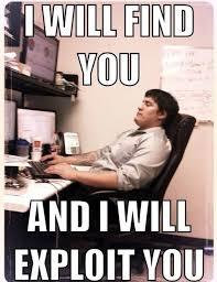 Network Engineer Meme - overly pissed off network engineer meme