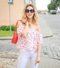 pictures ideas how to wear off shoulder tops tips and outfit ideas
