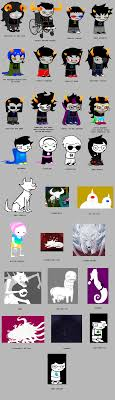 Meme Pronunciation Audio - homestuck according to transcribe audio by shirochaan on deviantart