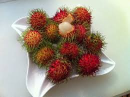 fruit similar to lychee adventures at the fruit stand habitofit