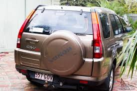 crv 4x4 sport 2002 4d wagon 5 sp manual 2 4l multi point f inj in