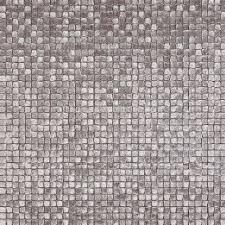 Restaurant Tile 3d Sliver Matte Glazed Metallic Porcelain Ceramic Tiles For