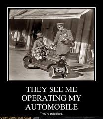 They See Me Rollin Meme - very demotivational they see me rolling very demotivational