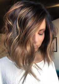 good advice for youthful hairstyle for 64 yr old woman 62 best texture tousled balayage haircuts to wear in 2018 balayage