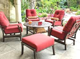 Patio Furniture Cushions Clearance Patio Chair Cushion Clearance Patio Furniture Conversation
