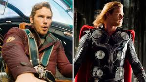 thor ragnarok feels like an extension of guardians of the