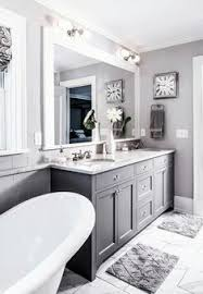painted bathroom ideas 51 modern and fresh interiors showcasing gray paint modern