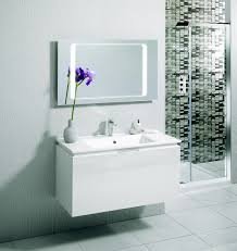 White Gloss Bathroom Furniture Linea White Gloss Bathroom Furniture Range From Crosswater Http