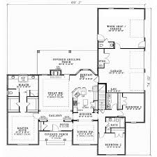 monster home plans ranch style house plans 2096 square foot home 1 story 3 bedroom