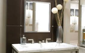 modern mirrors for dining room mirror dazzling contemporary etched mirrors interesting