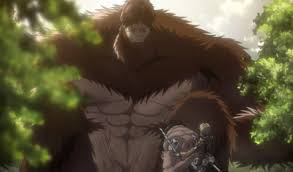 who is the beast titan attack on titan who is the beast titan