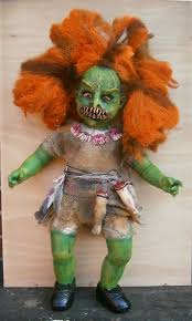 135 best baby dolls images on pinterest halloween stuff