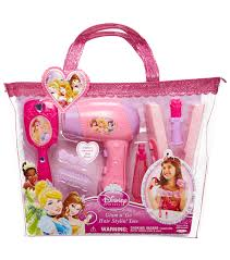 princess candy bags disney princess glam hair styling tote joann